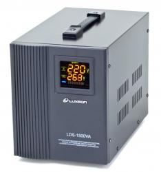 luxeon-lds-1500-servo